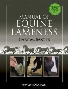 1 Manual of Equine Lameness