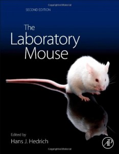 13 The Laboratory Mouse