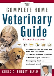 2 the complete home veterinary guide (3rd edition)