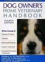 Dog Owner's Home VETERINARY Handbook 4th Edition - usmanworldfree