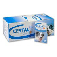 Cestal Plus Dog Flavour