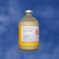 Synulox RTU