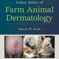 Color Atlas of Farm Animal Dermatology