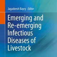Emerging and Re-emerging Infectious Diseases of Livestock