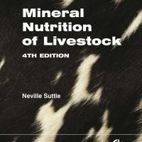 Mineral Nutrition of Livestock, 4th Edition