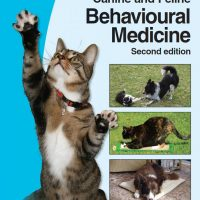 BSAVA Manual of Canine and Feline Behavioural Medicine, 2nd Edition