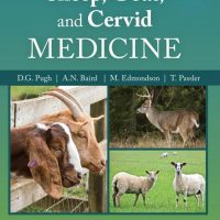 Sheep, Goat, and Cervid Medicine, 3rd Edition