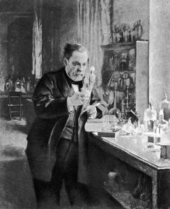 Scurt istoric al descoperirii si cunoasterii anticorpilor