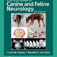 Practical Guide to Canine and Feline Neurology, 3rd Edition